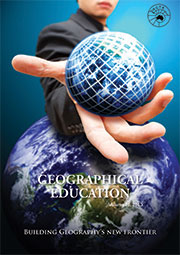 Geographical Education v26, 2013
