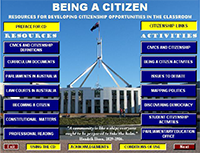 Being a Citizen